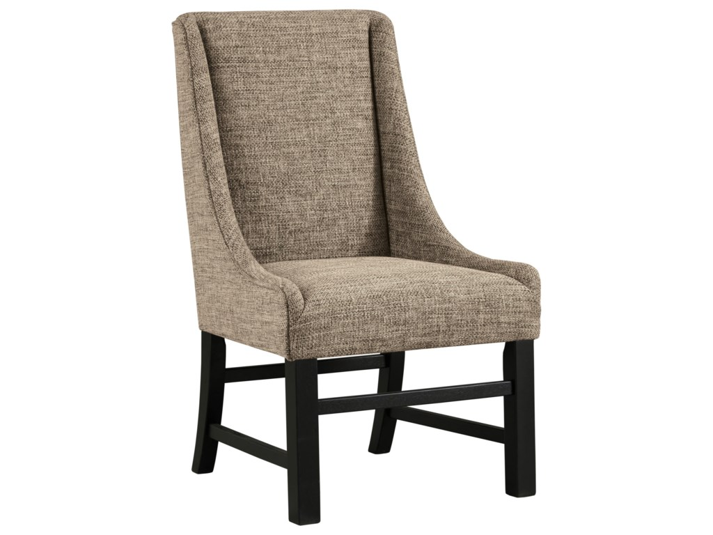 Signature Design by Ashley SommerfordDining Upholstered Arm Chair