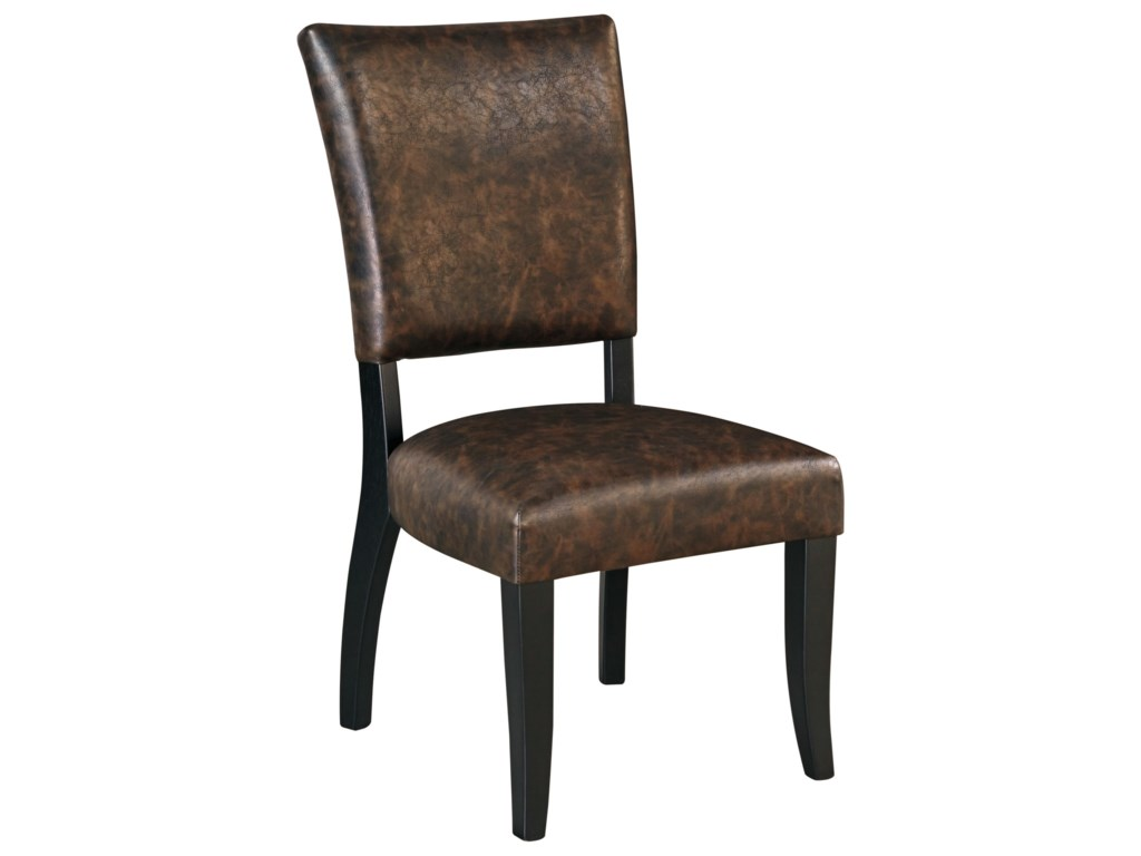 Signature Design by Ashley SommerfordDining Upholstered Side Chair