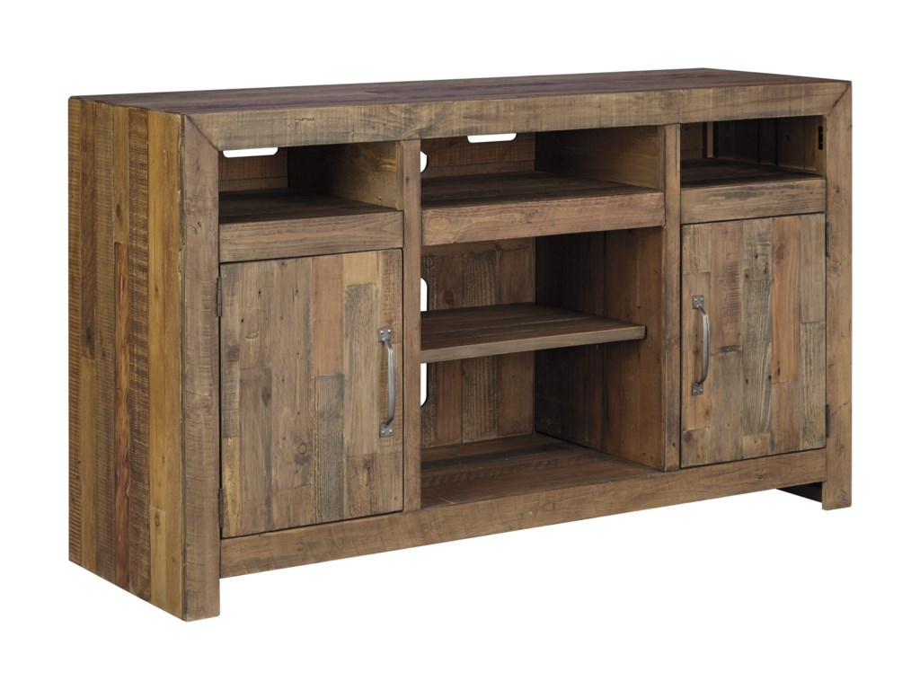 Signature Design by Ashley SommerfordLarge TV Stand
