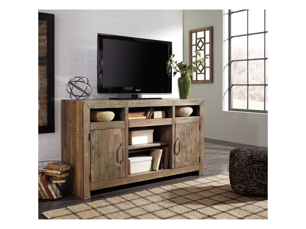 Signature Design by Ashley ErwinLarge TV Stand
