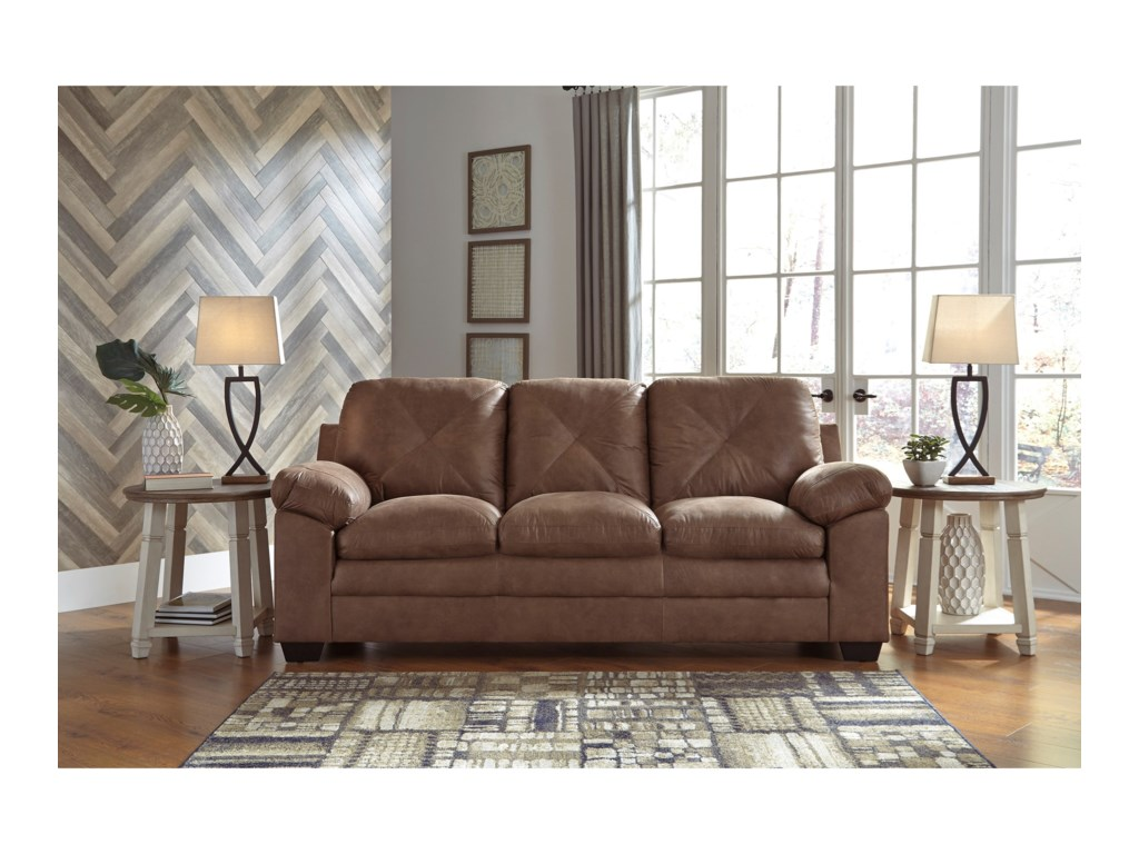 Signature Design by Ashley SpeyerSofa