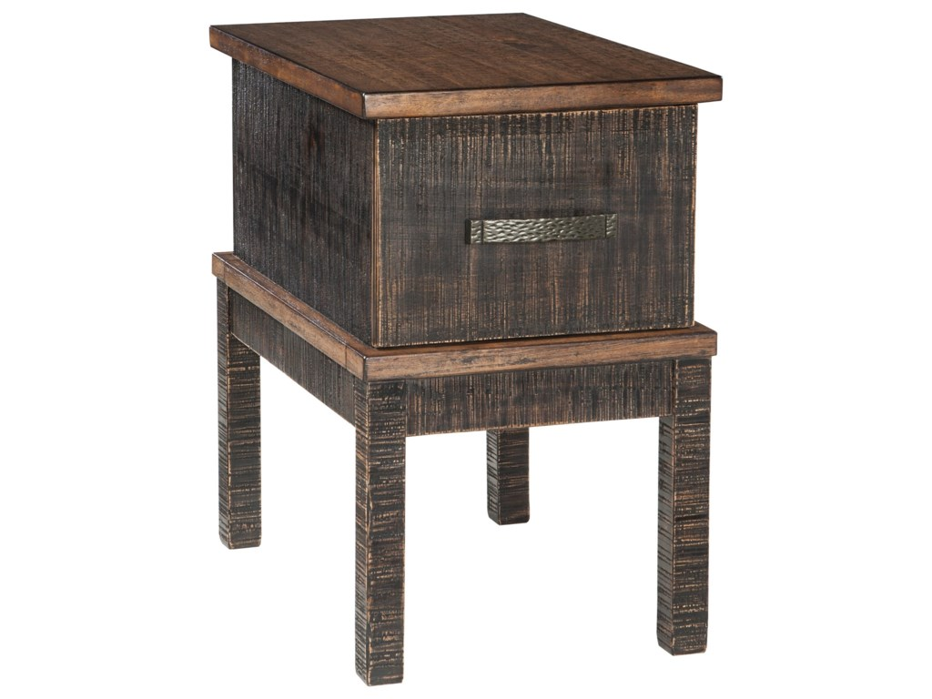 Signature Design by Ashley EeroChair Side End Table