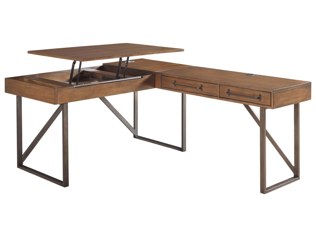 Starline L Shaped Home Office Desk