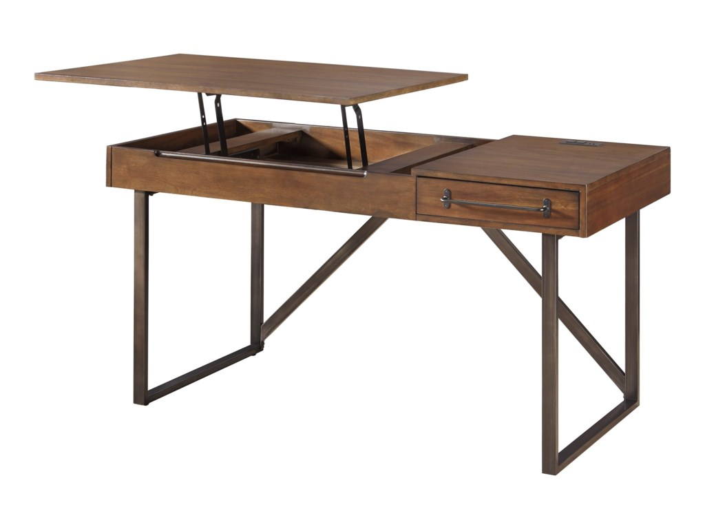 Signature Design by Ashley StarmoreHome Office Lift Top Desk