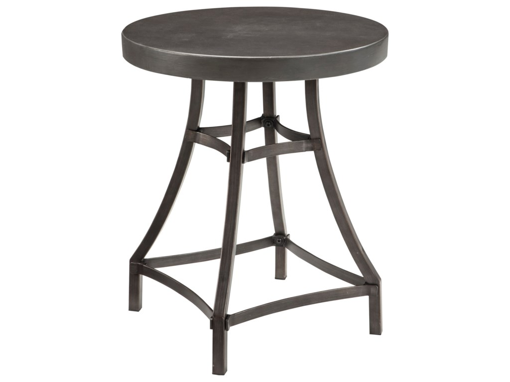 Signature Design by Ashley StarmoreRound End Table