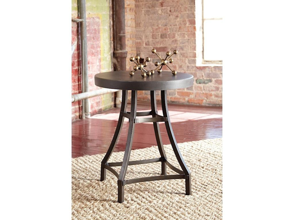 Benchcraft StarmoreRound End Table