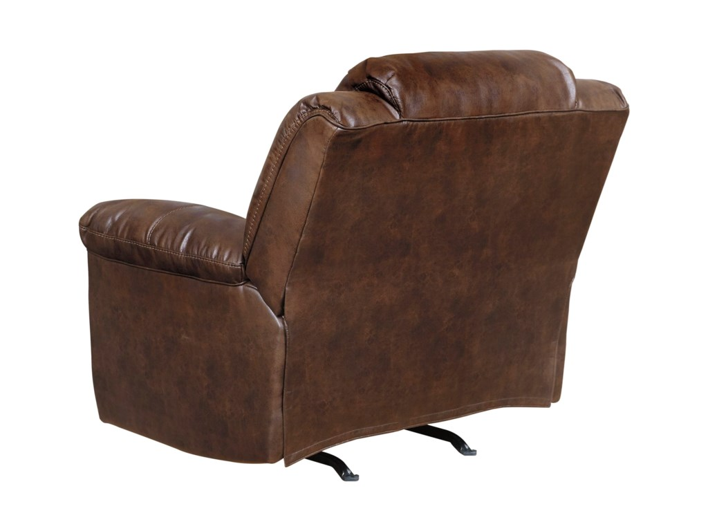 Signature Design by Ashley StonelandPower Rocker Recliner