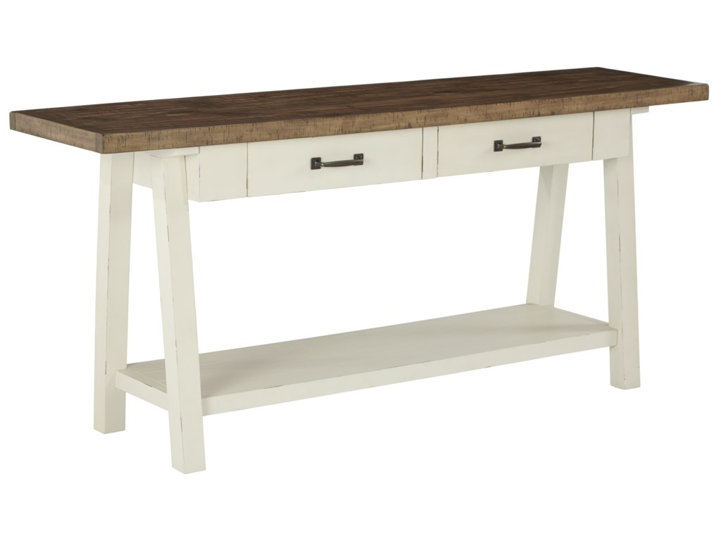 Signature Design by Ashley StownbrannerSofa Table