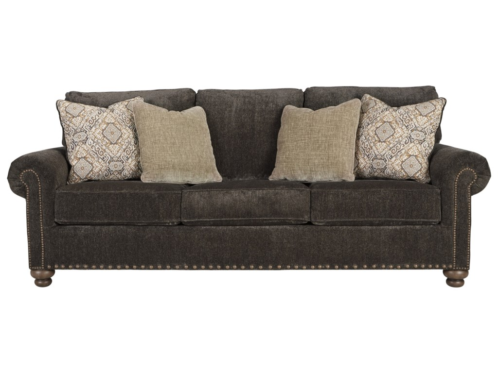 Signature Design by Ashley StracelenQueen Sofa Sleeper