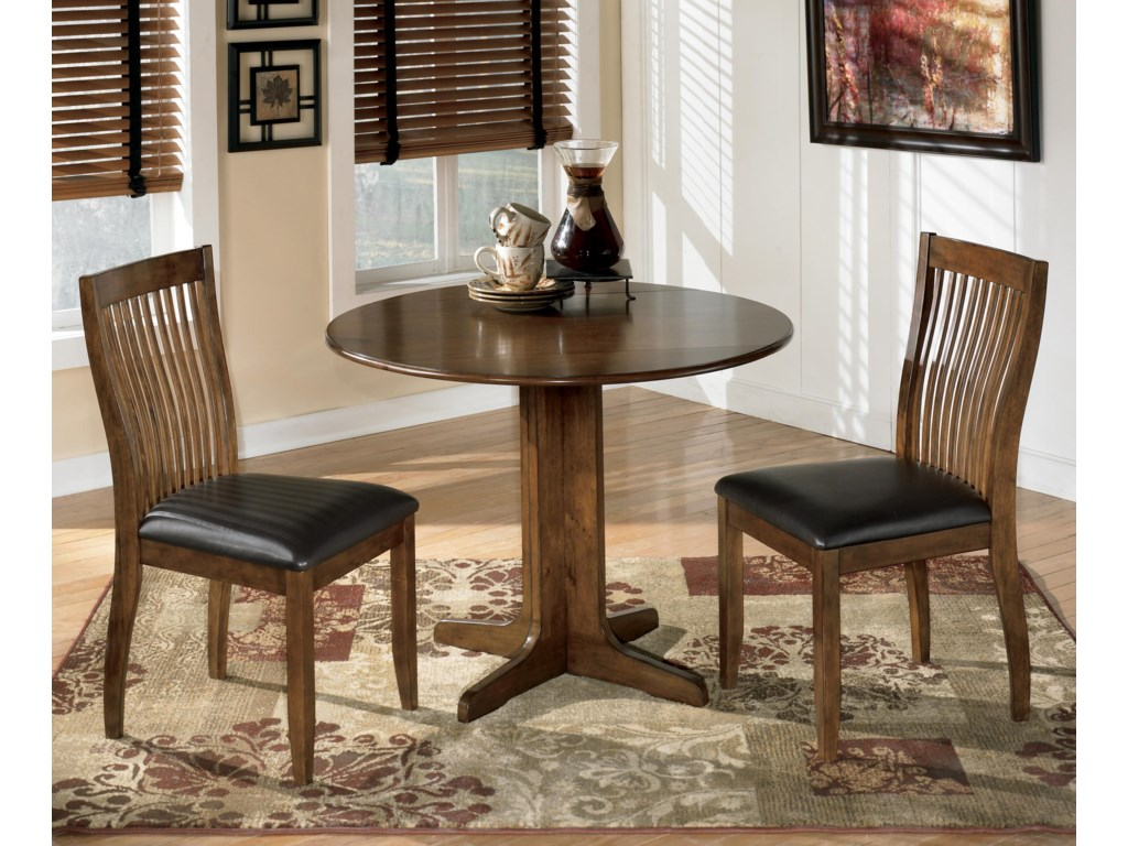 Signature Design by Ashley Stuman3 Piece Dining Package