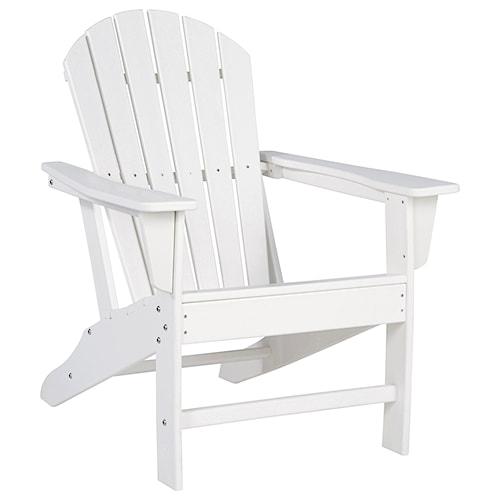 Signature Design by Ashley Sundown Treasure Adirondack Chair
