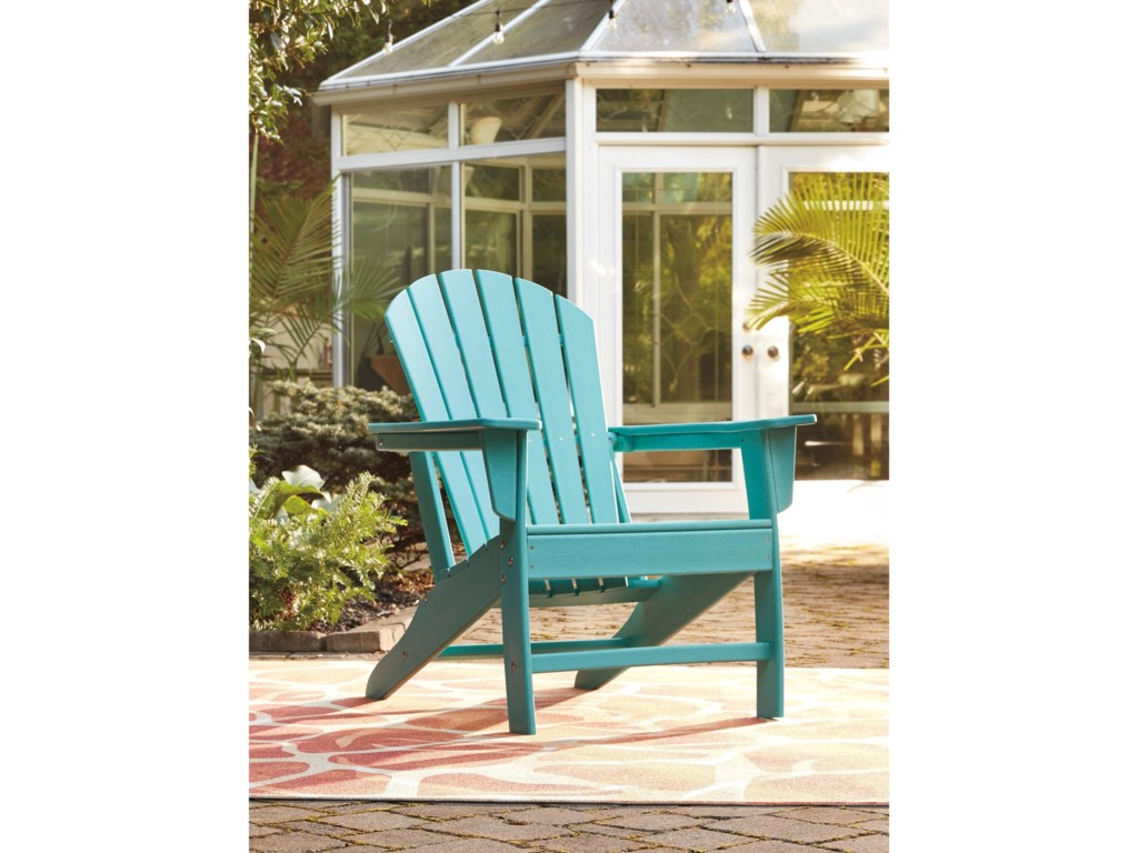 Signature Design by Ashley Sundown TreasureAdirondack Chair