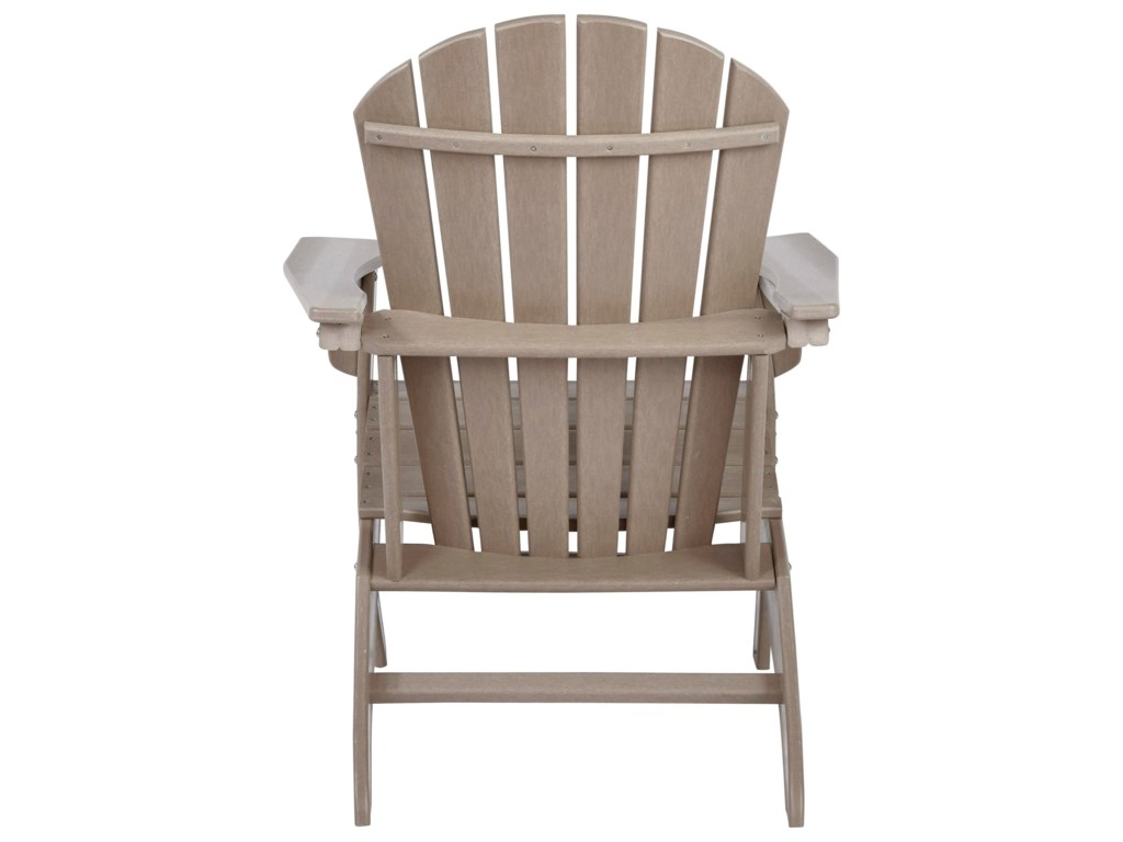 Morris Home Sundown TreasureSundown Treasure Adirondack Chair