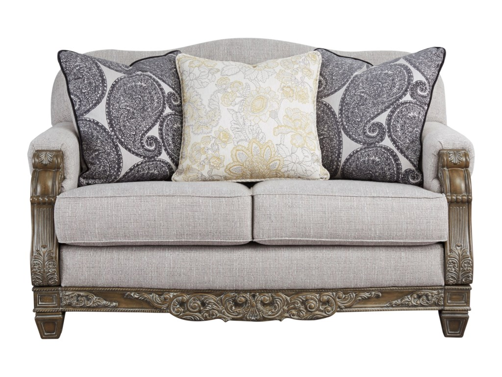 Signature Design by Ashley SylewoodLoveseat