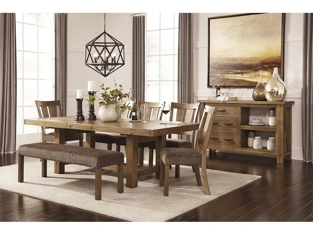 Tamilo Dining Room Set