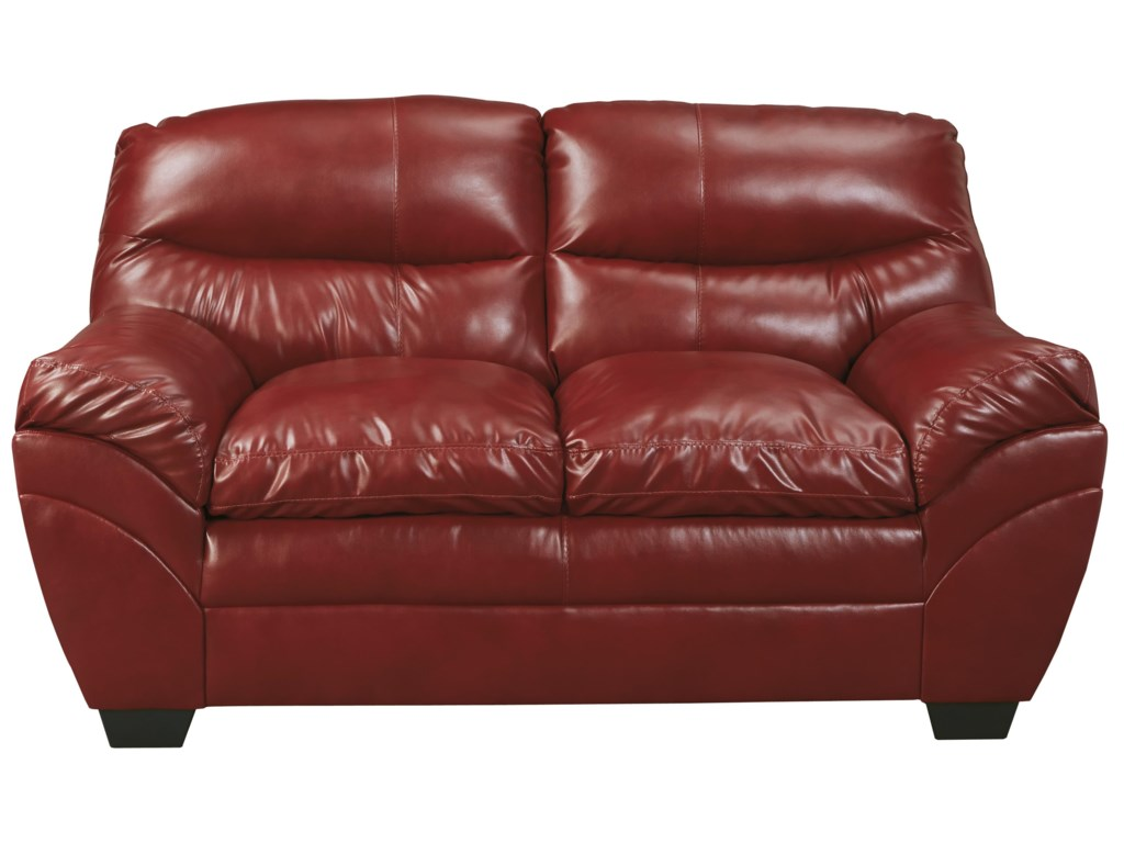 Ashley (Signature Design) Tassler DuraBlend®Loveseat