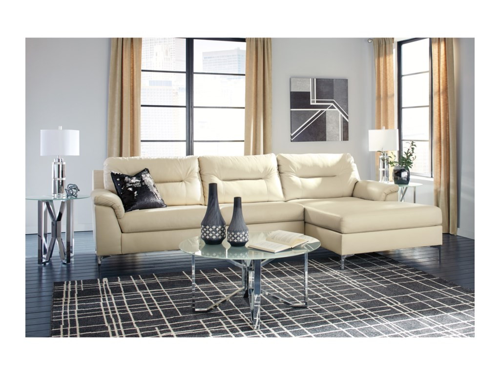 Signature Design by Ashley TensasSectional