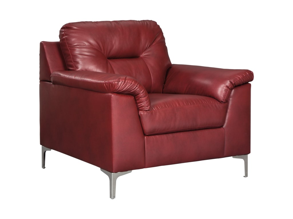 modern recliner armrest pillow glider number latitudes power item with products folded lsp tosha flexsteel