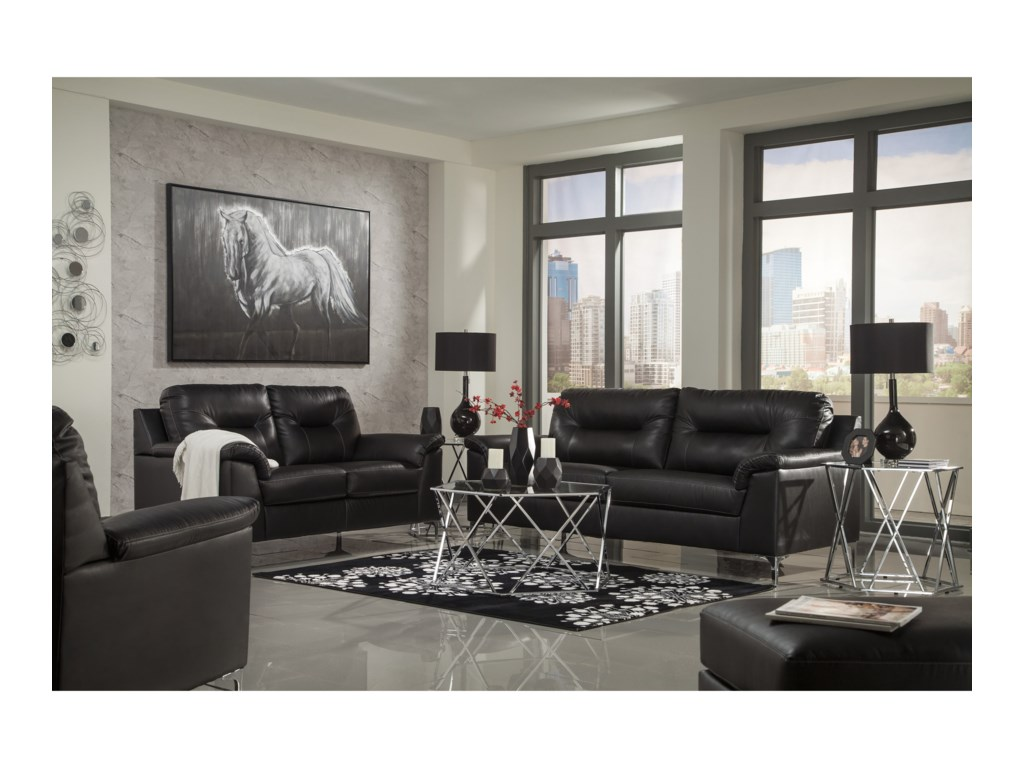 Signature Design by Ashley TensasLiving Room Group