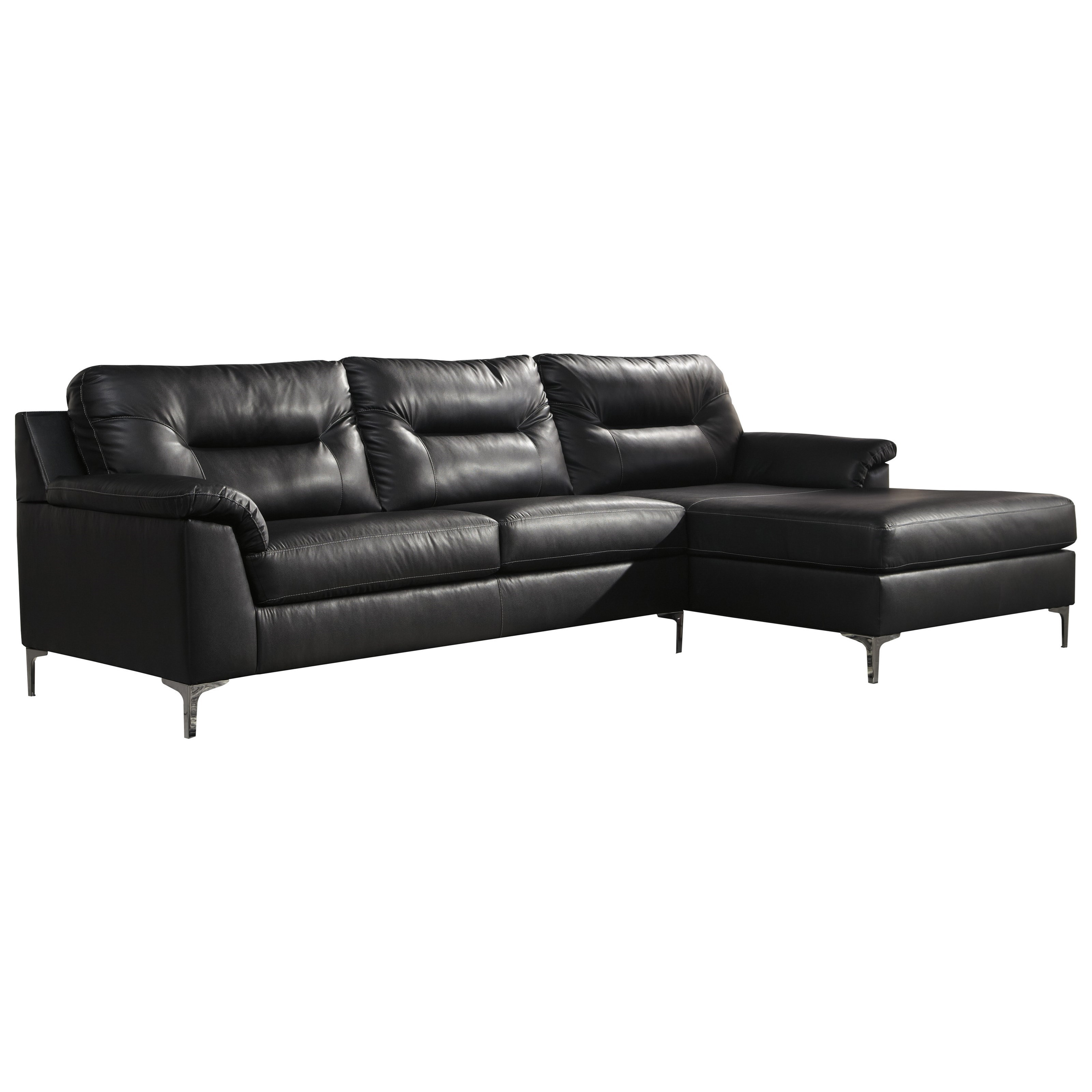 Signature Design By Ashley TensasSectional ...