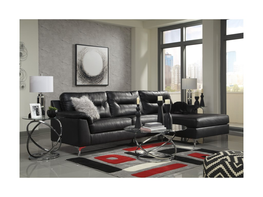 Ashley (Signature Design) TensasSectional