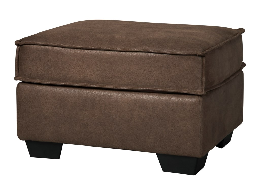 Signature Design by Ashley TerringtonOttoman