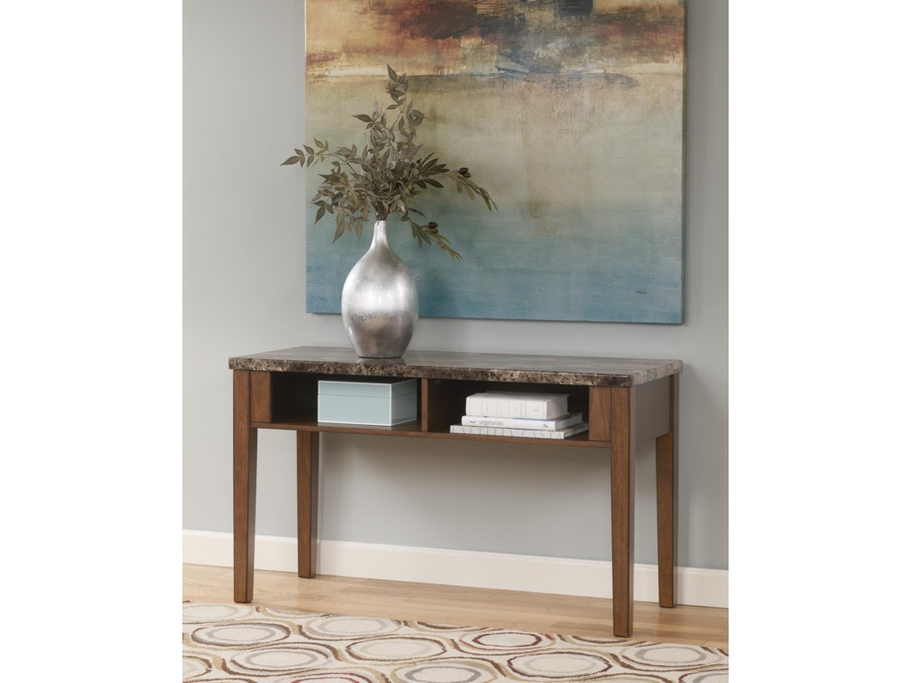 Signature Design by Ashley TheoSofa Table / Console