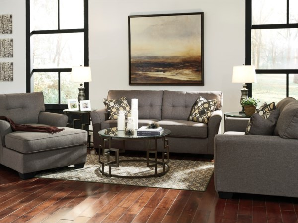 Living Room Groups | Orland Park, Chicago, IL Living Room Groups ...