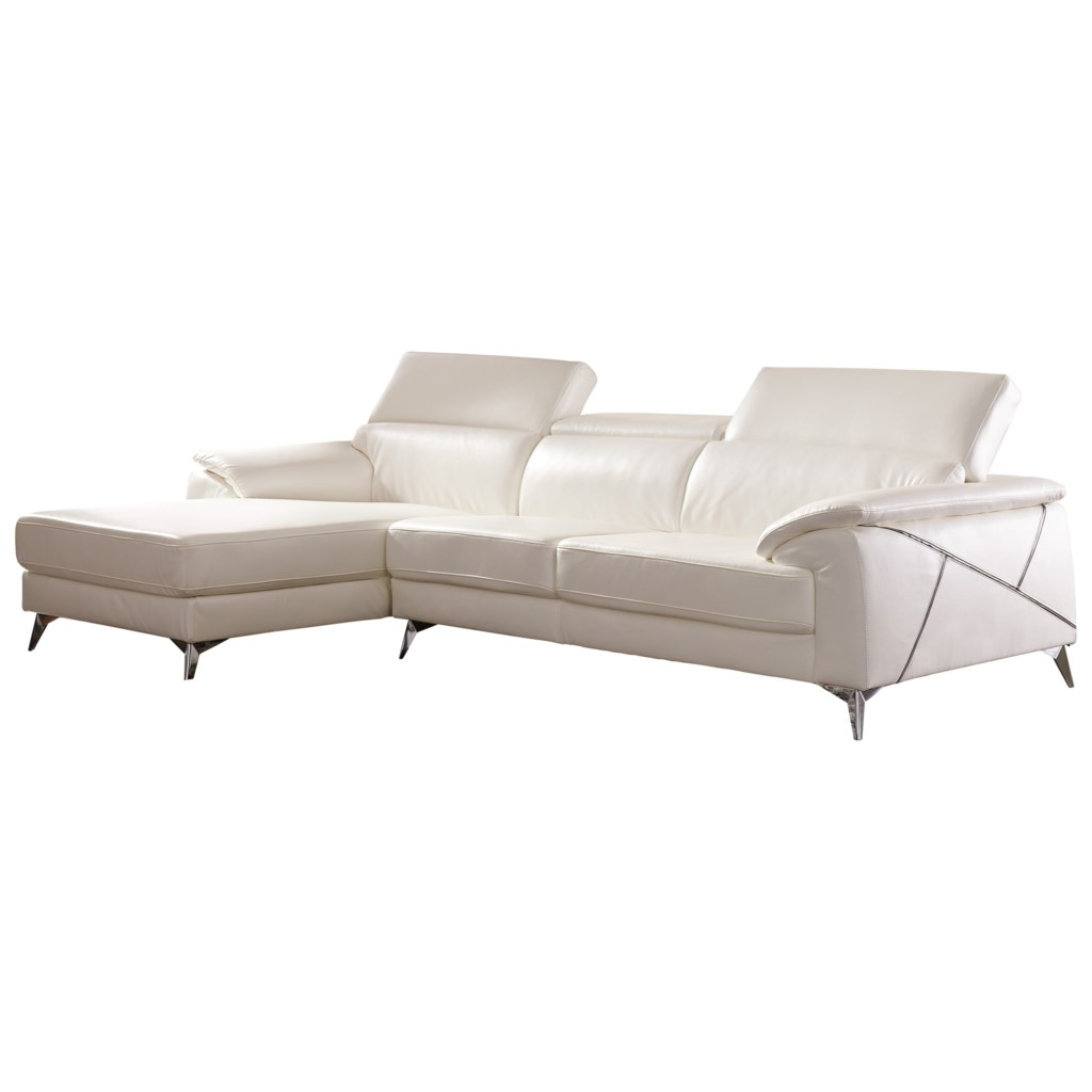 Signature Design By Ashley Tindell 3730516 56 Contemporary 2 Piece