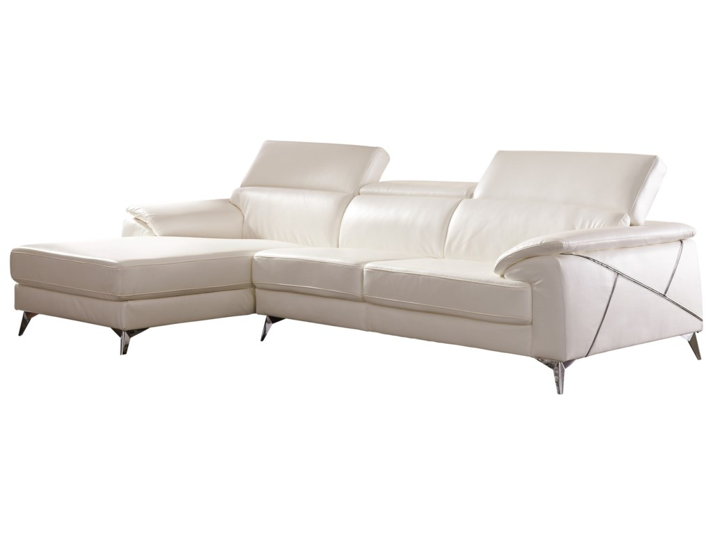 StyleLine Tindell2 Piece Sectional