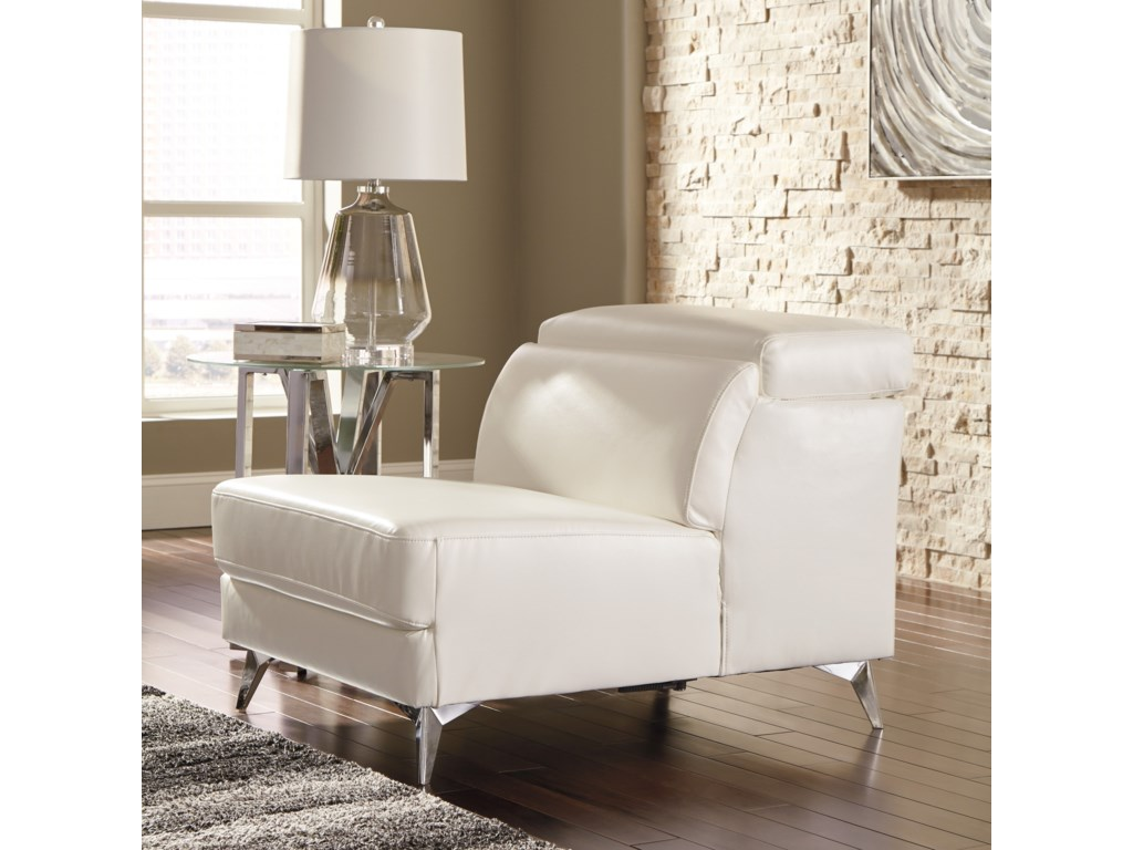 Signature TindellArmless Chair