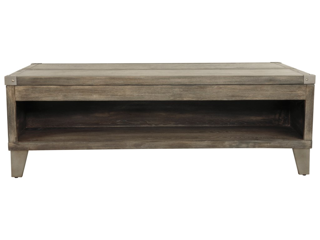 Signature Design by Ashley ChazneyLift Top Cocktail Table