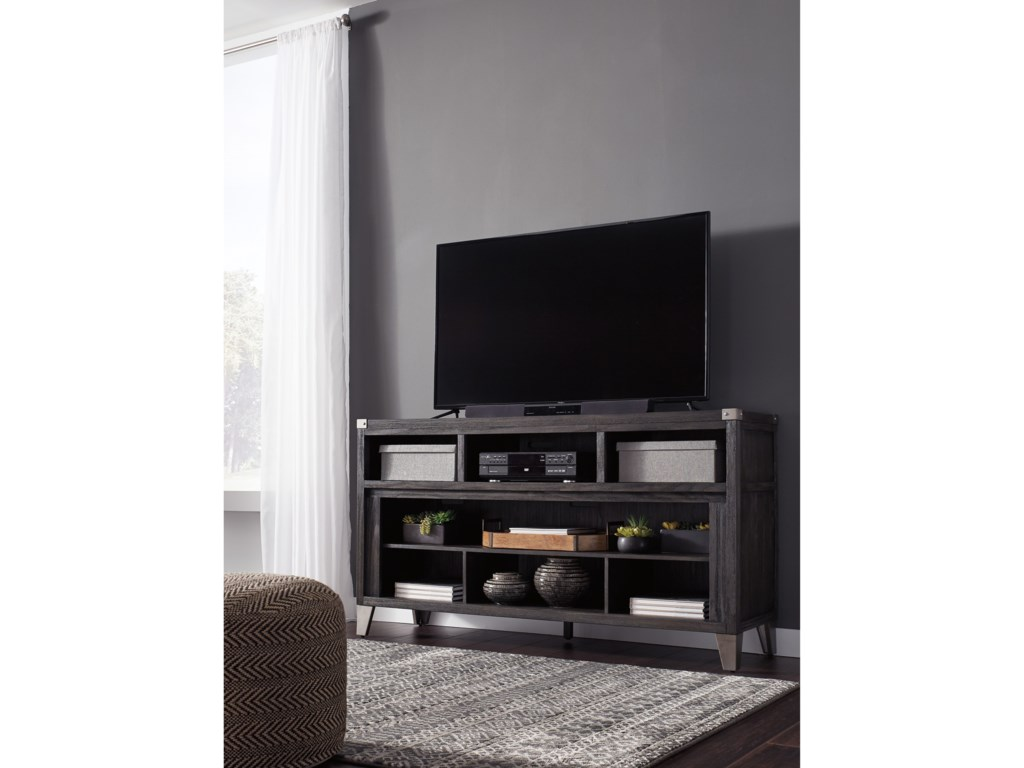 Signature Design by Ashley SomersetLarge TV Stand