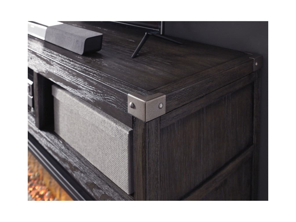Signature Design by Ashley TodoeLarge TV Stand