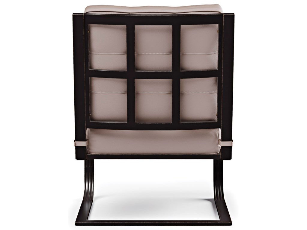 Signature Design by Ashley Town CourtSet of 4 Spring Lounge Chairs