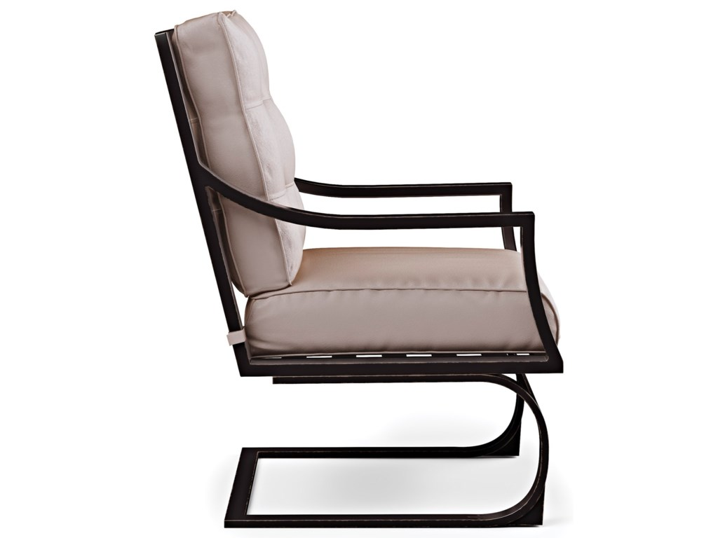 Signature Design by Ashley Town CourtSpring Lounge Chair