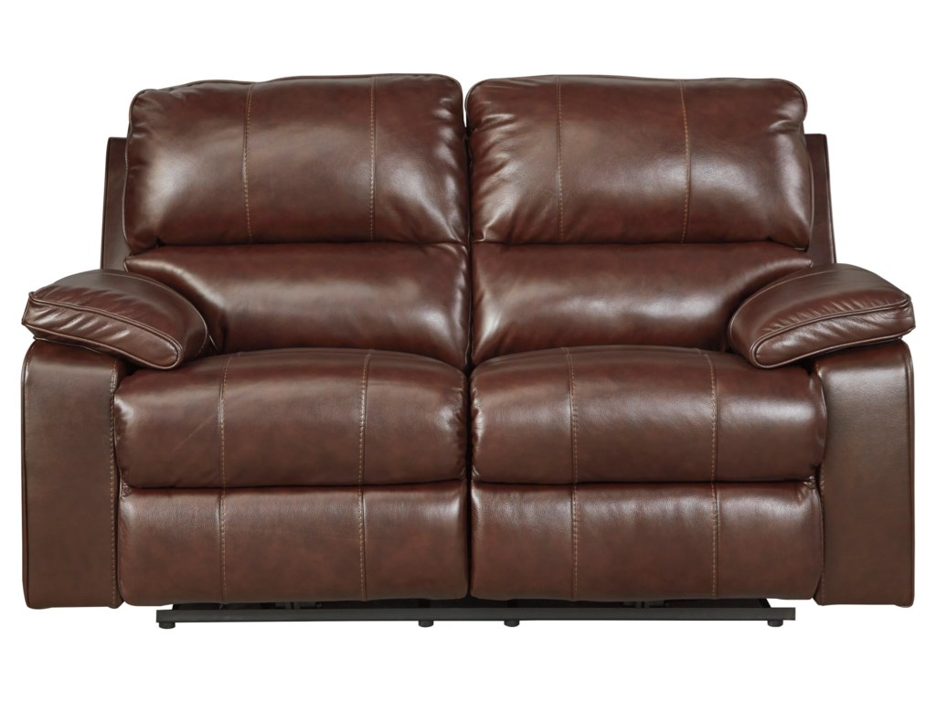 double leather walmart loveseat classic reclining ip recliner com seat bonded