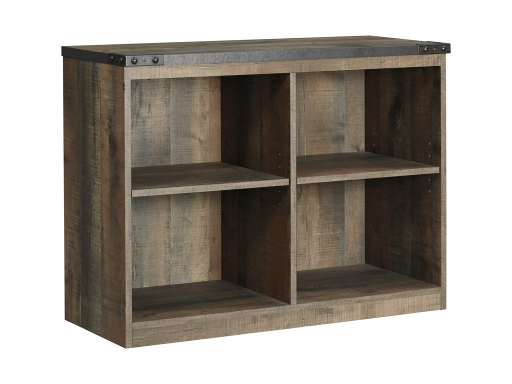 Signature Design by Ashley TrinellLoft Bookcase