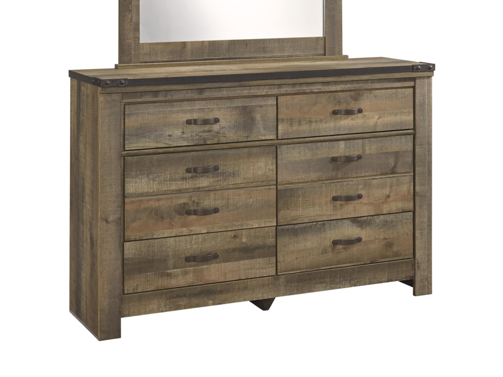 Signature Design by Ashley TrinellYouth Dresser