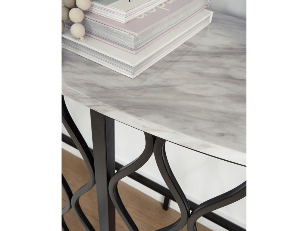 Signature Design by Ashley TrinsonSofa Table