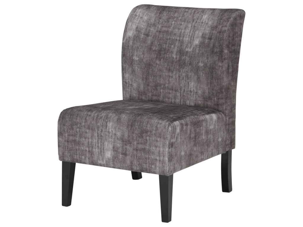 Triptis Contemporary Accent Chair By Signature Design Ashley
