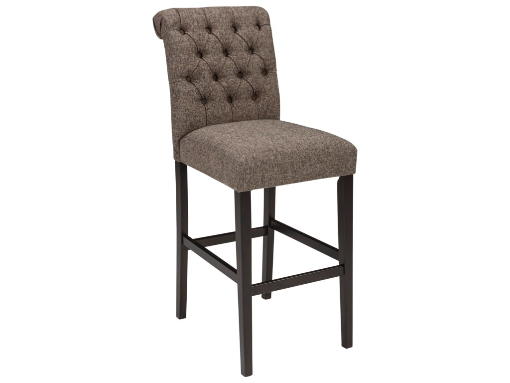 Signature Design by Ashley TriptonTall Upholstered Barstool
