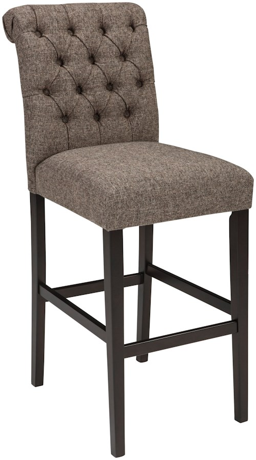 Signature Design By Ashley Tripton Tall Upholstered