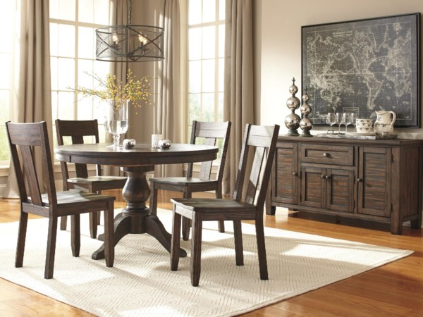 Casual Dining Room Group | Jackson, Mississippi Casual Dining Room ...