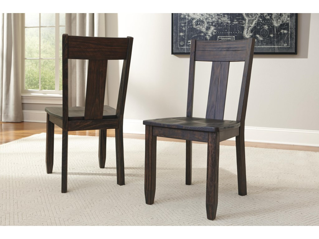 Signature Design by Ashley TrudellDining Room Side Chair