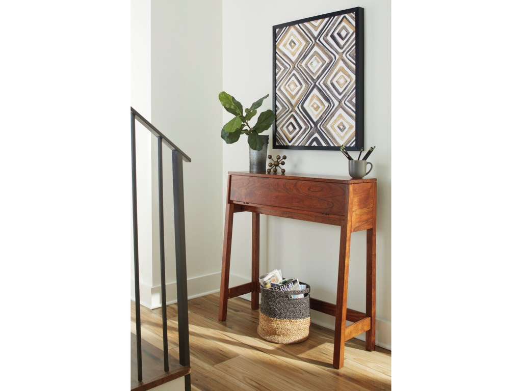 Signature Design by Ashley TrumoreConsole Sofa Table