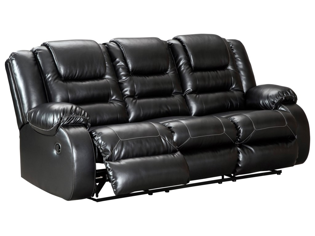 Ashley (Signature Design) VacherieReclining Sofa