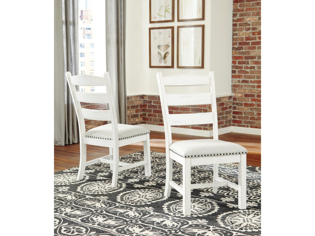 Signature Design by Ashley ValebeckDining Upholstered Side Chair