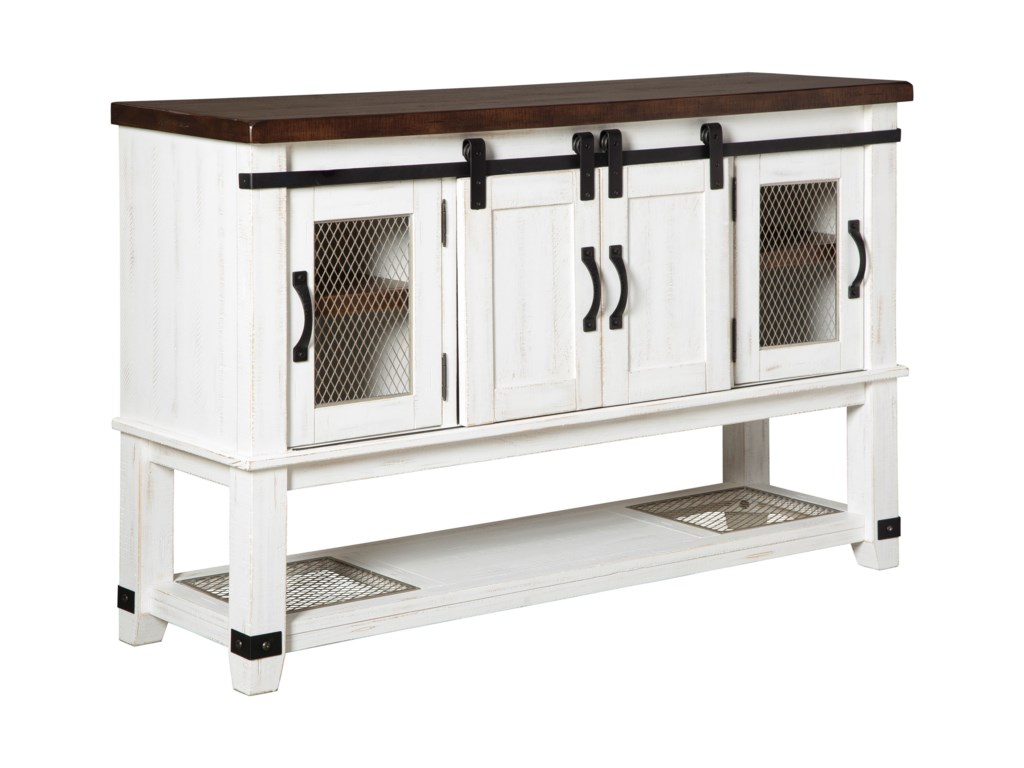 Ashley Signature Design ValebeckDining Room Server