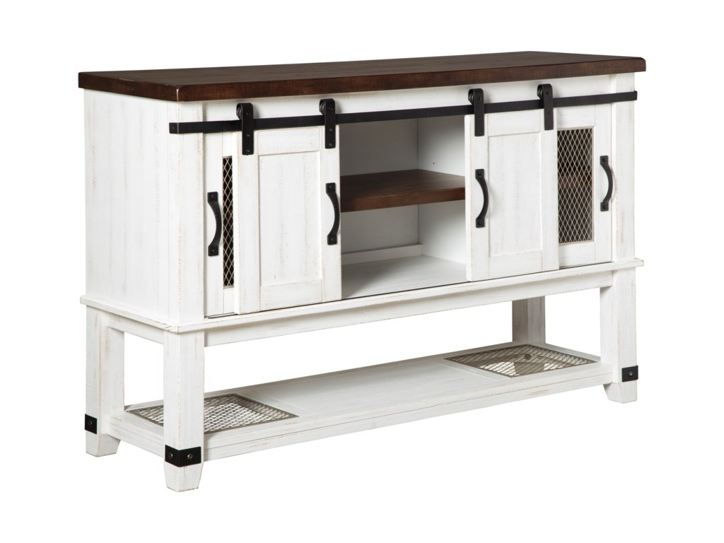 Signature Design by Ashley ValebeckDining Room Server